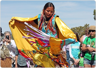 Focus on Tribal Identity and Culture