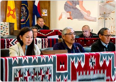 Tribal Economic Development